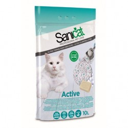 Sanicat Active 10 Lt....