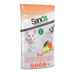 Sanicat Duo 10 Lt....